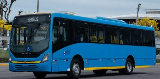 Neobus JTP Transportes