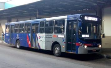 Ônibus Embu-Guaçu