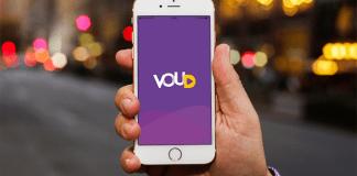 Aplicativo VouD Cartão Legal