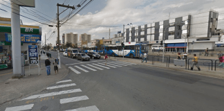 Avenida João Jorge Corredor BRT Campinas