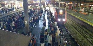 Barra Funda Linha 7-Rubi