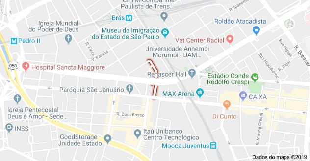 Rua André de Leão