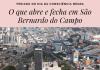 O que abre e fecha em São Bernardo do Campo Consciência Negra