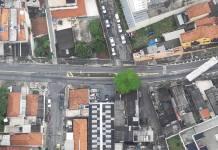 Carreta Rua Antônio Bezerra