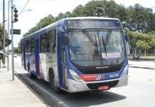 Linha 208 Guararema