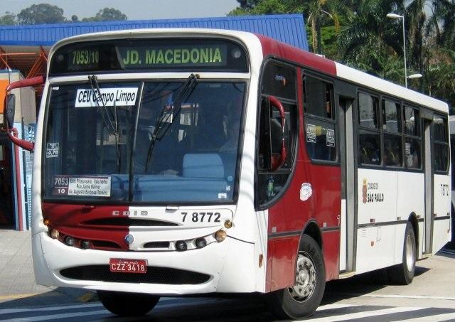 Linhas Linha do Jardim Macedônia