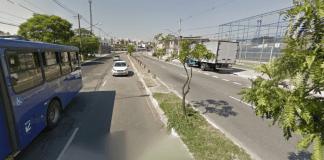 Avenida Doutor Assis Ribeiro