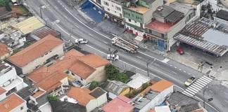 Avenida Imirim Zona Norte