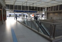 Central de Achados e Perdidos Linha 5-Lilás