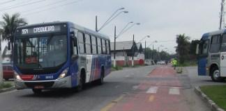 Linha 954 Cubatão