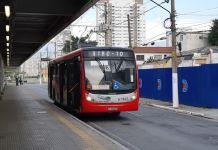 Linhas Viaduto Alcântara Machado