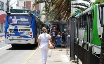 Tarifa de ônibus em Campinas