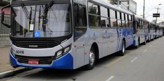 Tarifa de ônibus em Franco da Rocha