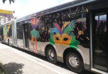 Ônibus Carnaval