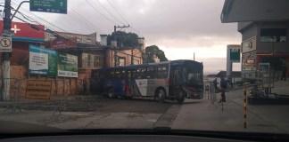 Ônibus Viação Miracatiba