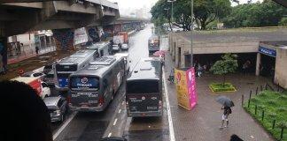 Cruzeiro do Sul Tietê Fortes chuvas