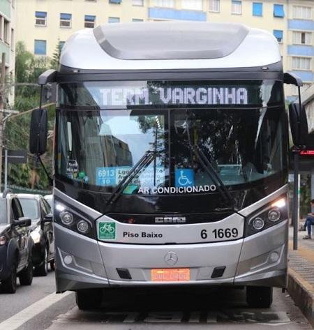 Linha Terminal Varginha