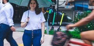 Rentbrella Guarda-chuvas