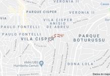 Rua Ivoti Parque Boturussu