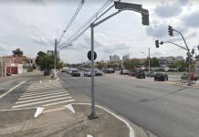 Avenida Eliseu de Almeida Escolas de Samba do Grupo de Acesso