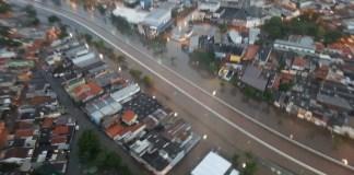 Avenida Aricanduva Badra