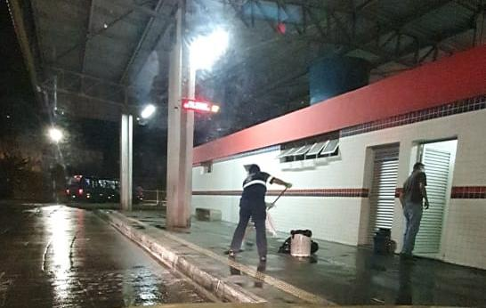 Limpeza Guarulhos