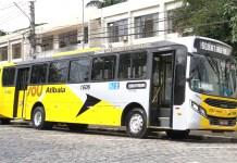 Ônibus SOU Atibaia