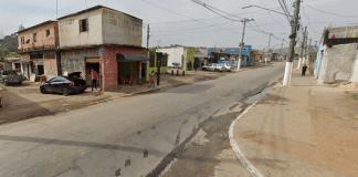 Rua Inácio Monteiro