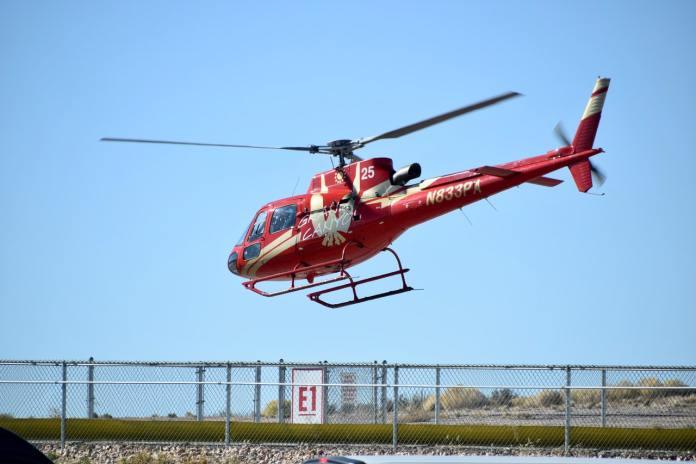 Voom Helicóptero