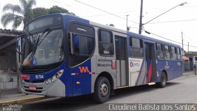 Embu-Guaçu EMTU