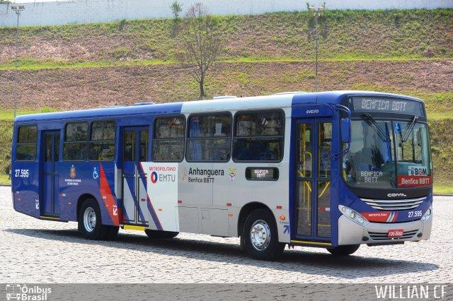 Linha Benfica 421