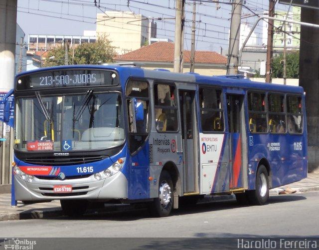 Linha 213 EMTU