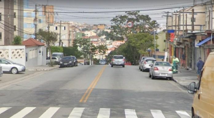 Avenida Waldemar Tietz Itaquera