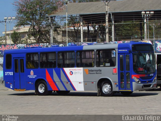 Linha 820 Santa Isabel