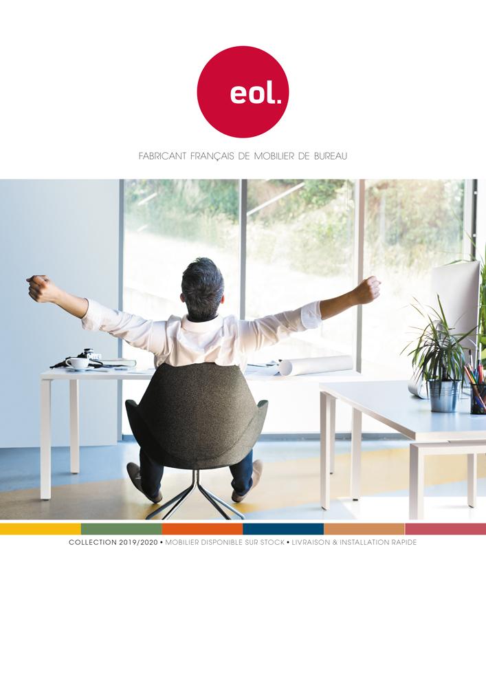 Catalogue EOL 2020