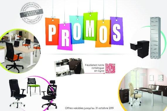 Promos GB Solution -> 31 octobre 2019