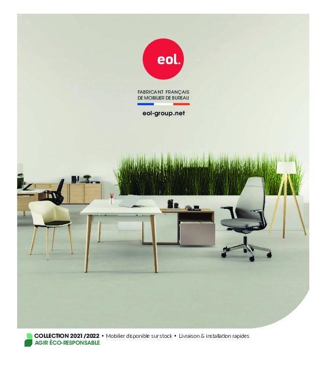 Catalogue EOL 2021