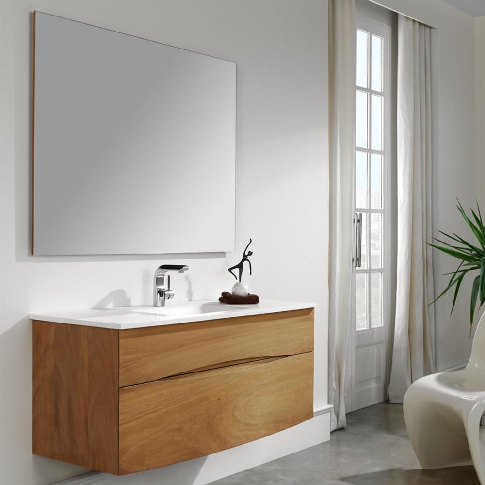 Meuble De Salle De Bain Danae Ottofond Mobilier Design Design Architecture Maison Interieur De Charme