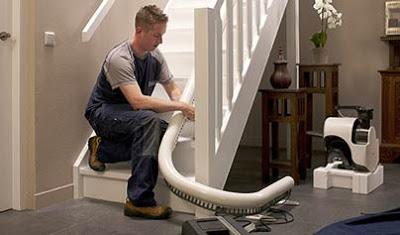 réparation-monte-escalier