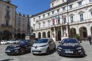 Il futuro della Green Mobility passa per Torino con l'ESCP Europe Electric Vehicle Road Trip