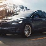 Tesla sulla neve nelle più belle località italiane