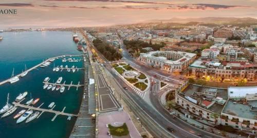 Car Sharing a Messina con la start-up PISTA