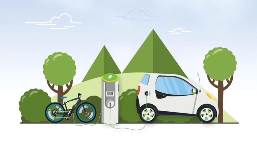Scopriamo quali sono le città italiane con più auto elettriche