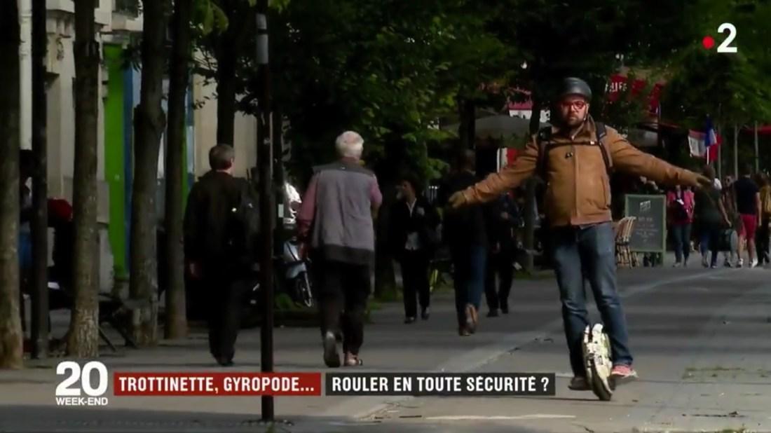 NVEI Wizzas JT 20h France 22/06/2018