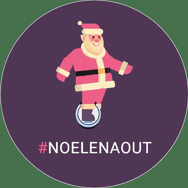 #NOELenAOUT