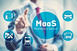 MaaS - Mobility as a Service