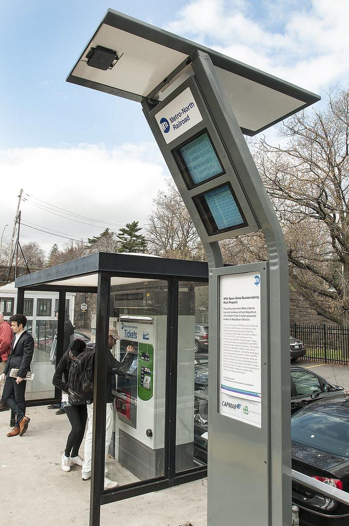 Information Kiosk