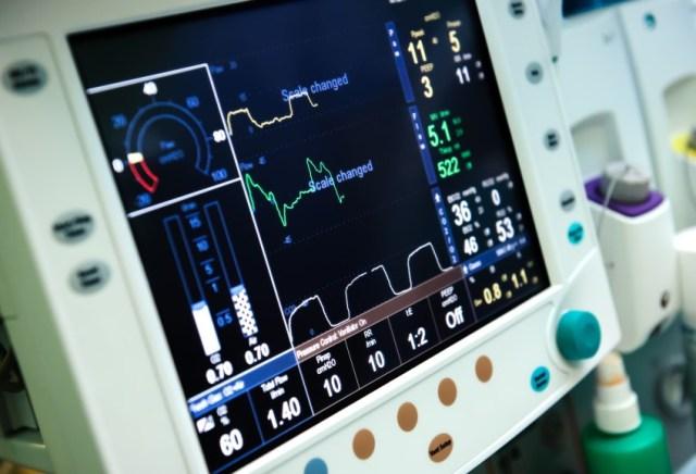 healthcare device maintenance
