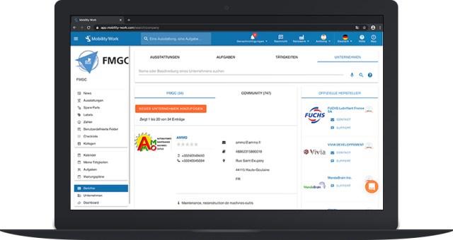 Instandhaltungsgemeinschaften-ips-system