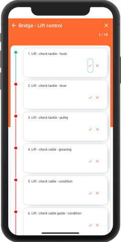 maintenance-checklist